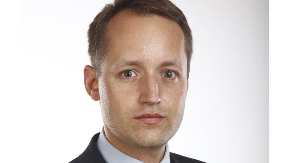 Jan Šturm, advokátní kancelář Havel, Holásek & Partners