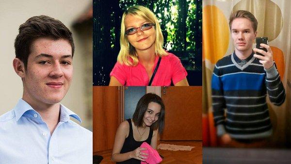Do voleb jde řada 18letých kandidátů.
