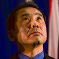 Murakamiho Kronika pt��ka na kl��ek vy�la japonsky poprv� v letech 1994 a� 1995.