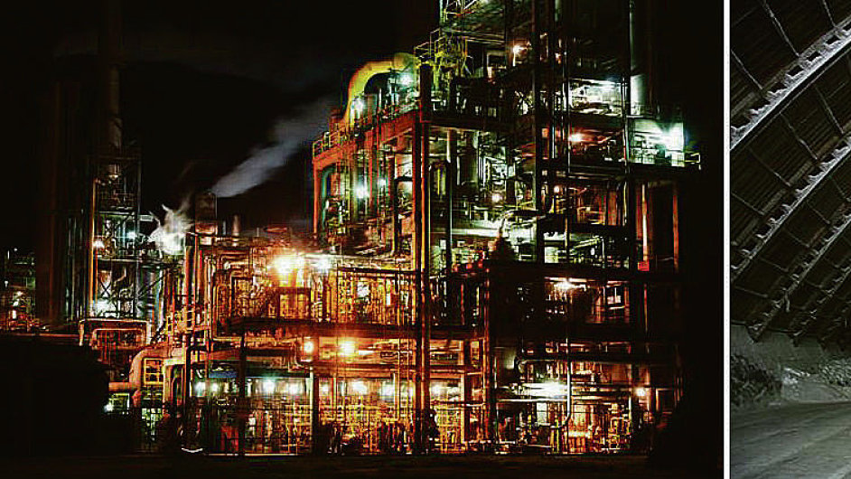 Duslo Šaľa je druhou největší chemičkou Babišova Agrofertu. Do jeho impéria patří od roku 2005.