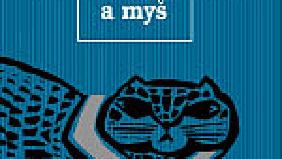 Günter Grass: Kočka a myš