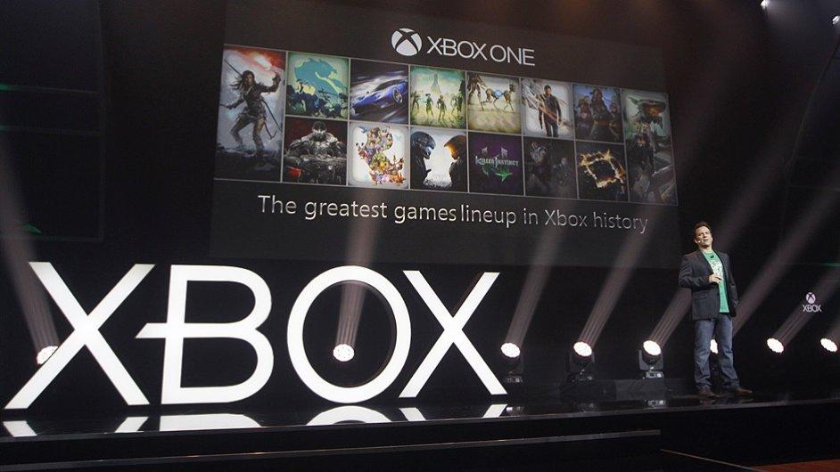 Xbox na Gamescomu 2015