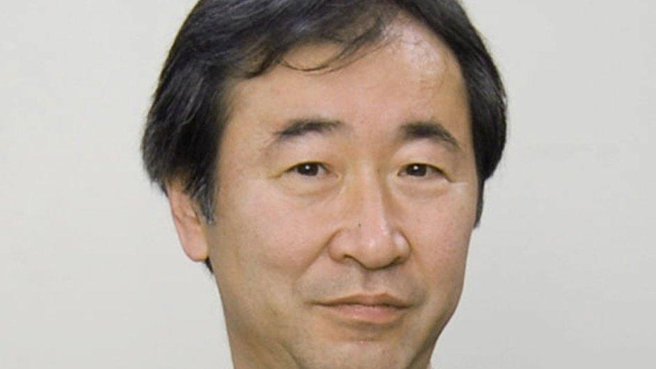 Takaaki Kadžita