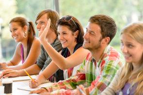 Současní středoškoláci chtějí rozjíždět start-upy - ilustrační foto.