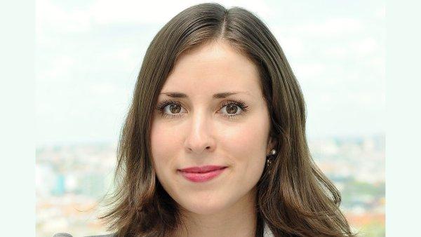 Barbora Kudrhalt Suchá, advokátní kancelář Weinhold Legal