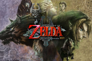 Zelda: Twilight Princess HD