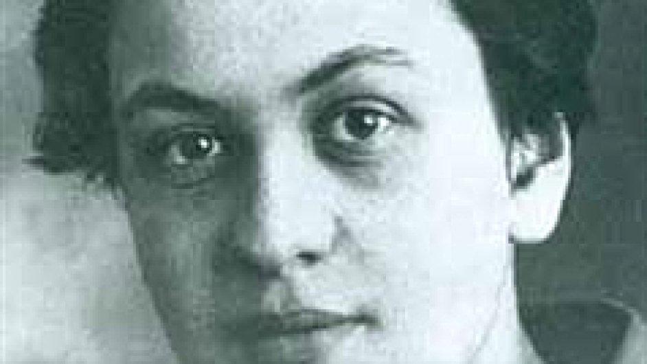 Milena Štráfeldová: Trestankyně