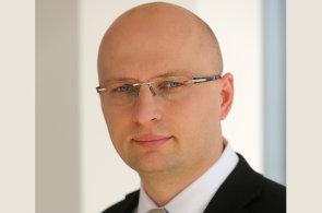 Miroslav Filinger, jednatel společnosti ERGO Pro