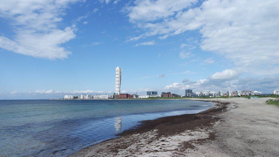 S trochou nadsázky se dá říct, že Malmö je dnes díky skvělému dopravnímu spojení asi nejhezčí rezidenční čtvrtí dánské Kodaně.