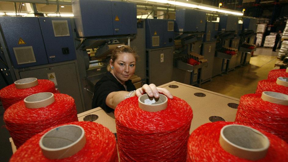 Textilka Juta