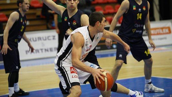 ČEZ Basketball Nymburk (ilustrační foto)