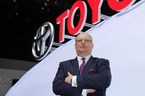 Česká pobočka Toyoty se inspirovala v Polsku a prodává dvakrát tolik aut než loni