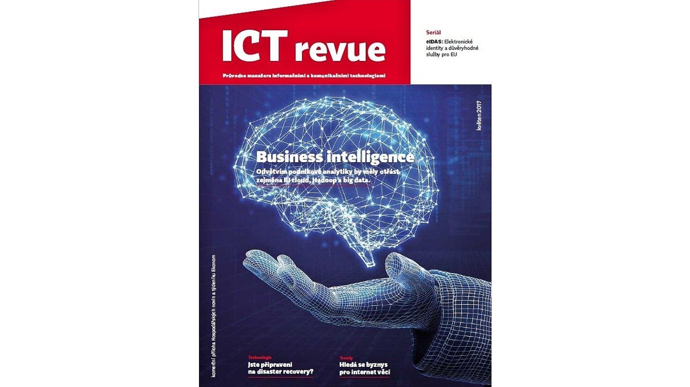 ICT revue 5