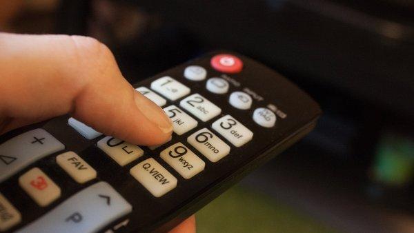 Přechodová síť DVB-T2 se rozšiřuje