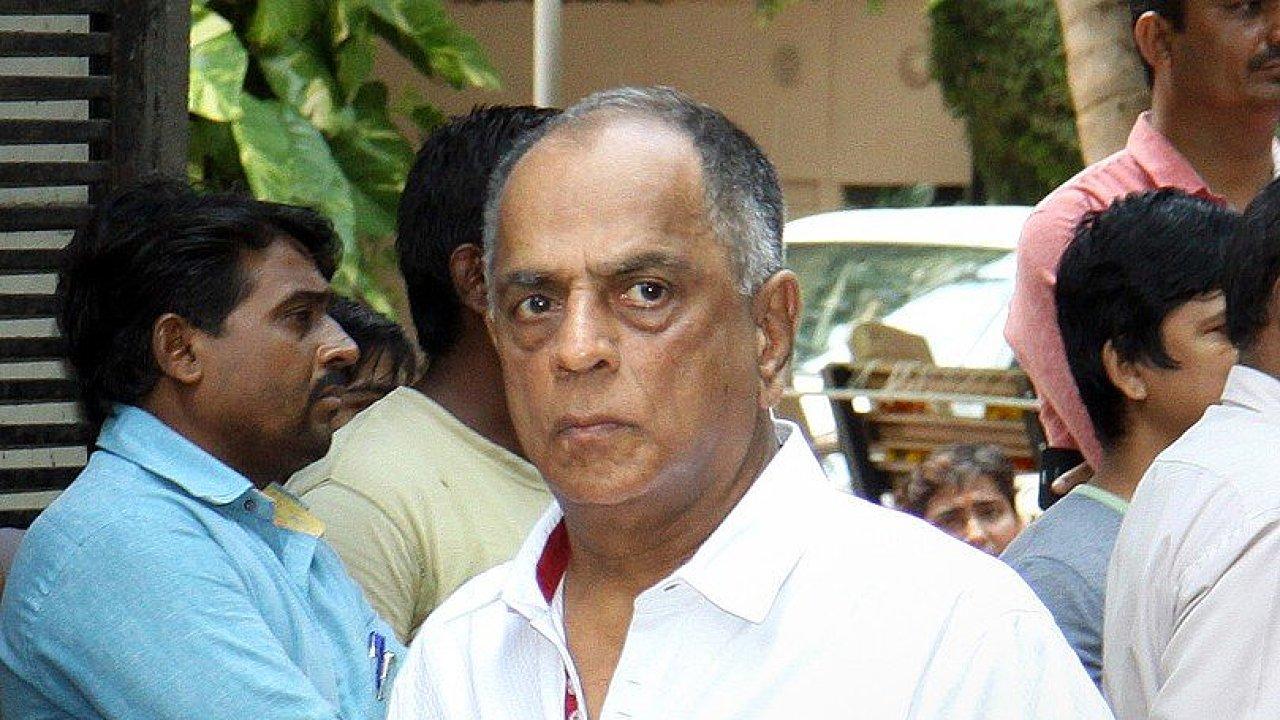 Z čela indické Ústřední komise pro schvalování filmů odejde stávající vrchní cenzor Pahlaj Nihalani (na snímku).