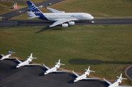 Rok plný zvratů: Výroba největšího dopravního letounu málem skončila, nakonec ho Airbus zachránil a končí s výrazným ziskem
