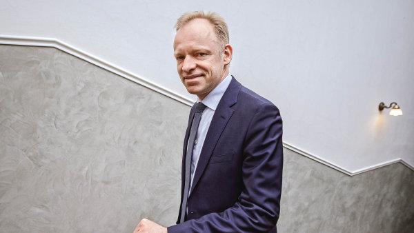 Německý ekonom Clemens Fuest.
