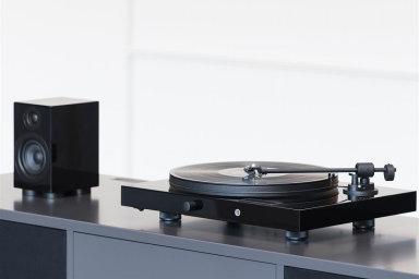 Pro-Ject Juke Box E je nejjednodušší způsob, jak si užít vinylové desky v rozumné kvalitě