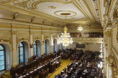 Poslaneckou sněmovnu čeká rozhodování o konečné podobě změn v zákoně o svobodném přístupu k informacím.