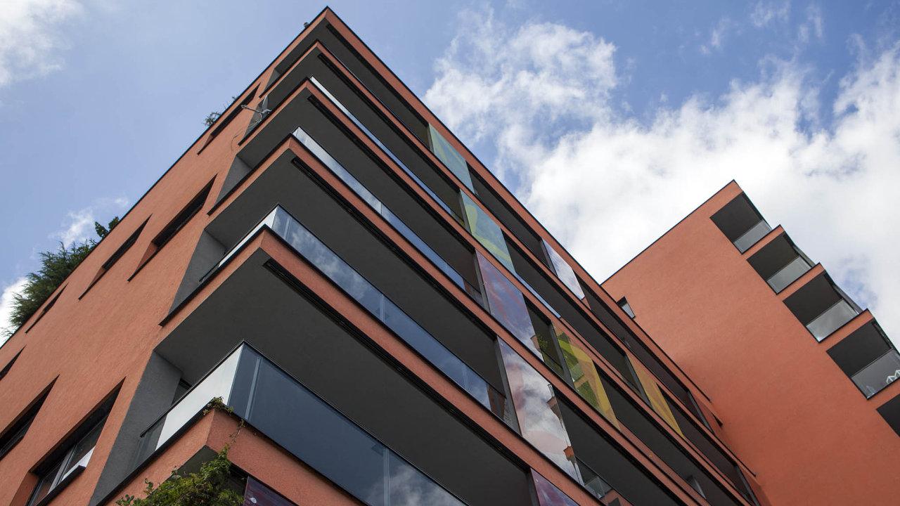 Nové projekty přinesly v listopadu a prosinci na pražský trh do přímé nabídky developerů 702 bytů ve 23 projektech.