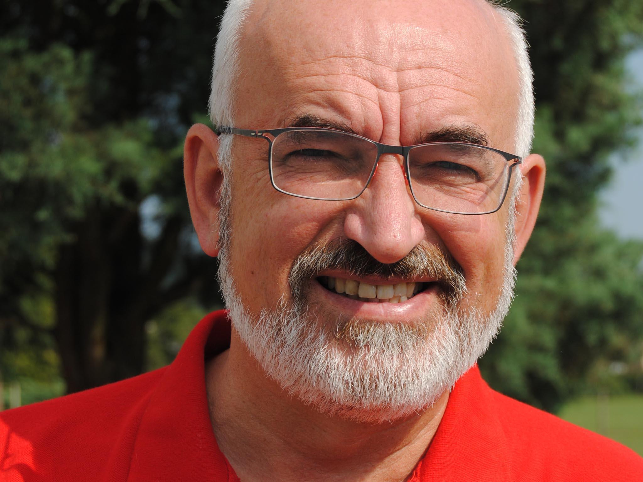 Jiří Krist, předseda Národní sítě Místních akčních skupin České republiky