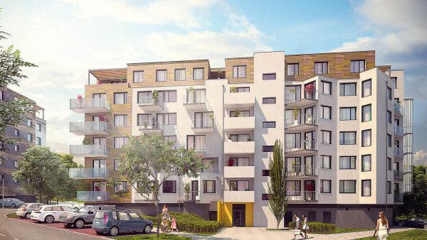V první pětce žebříčku figurují známá jména jako Finep (495 bytů), Skanska (300 bytů), Vivus (255 bytů) a PSN (231 bytů).