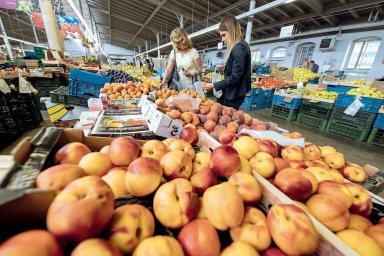 Nižší sklizeň ovoce v Česku než v roce 2017 byla v novodobé historii českého ovocnářství jen v roce 2011, kdy se ho sklidilo 101 249 tun.