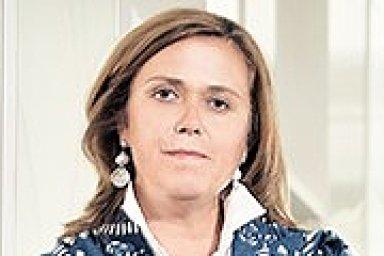 Iveta Kučerová, provozní ředitelka společnosti AeskuLab