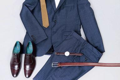 """Pravidla pro oblékání v práci, takzvaný dress code, se u """"kancelářských"""" povolání uvolňují."""