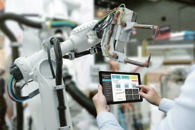 Efektivitu a produktivitu zajistí inovativní technologie