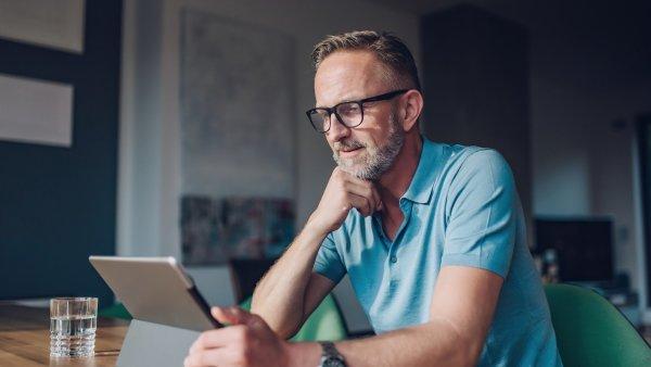 Popularita e-learningu během práce z domova roste
