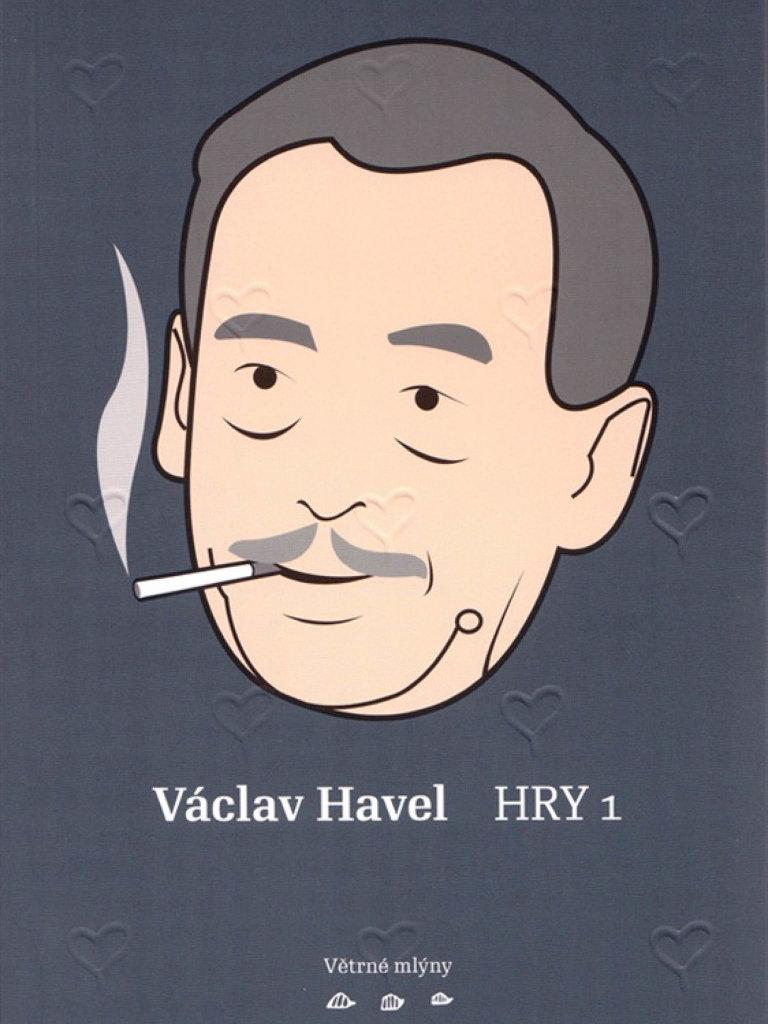 Václav Havel: Hry 1, Větrné mlýny, 2010