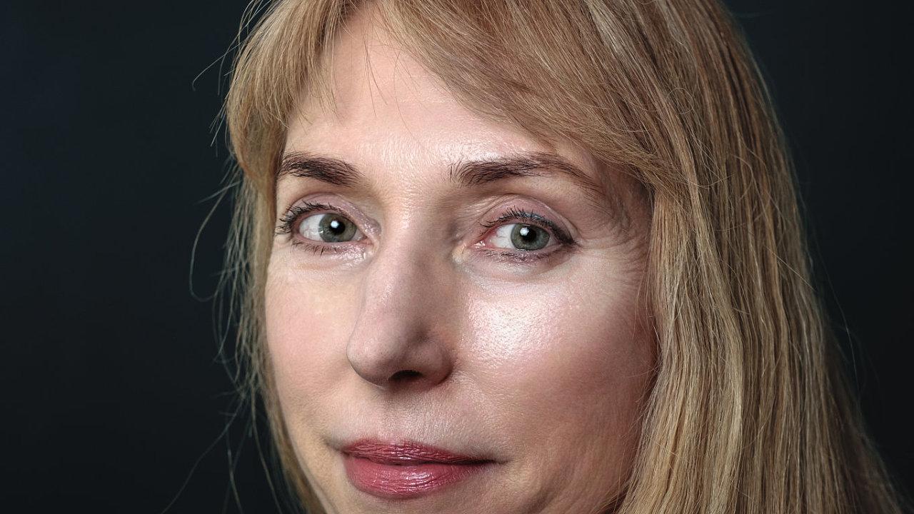 Zdenka Klapalová