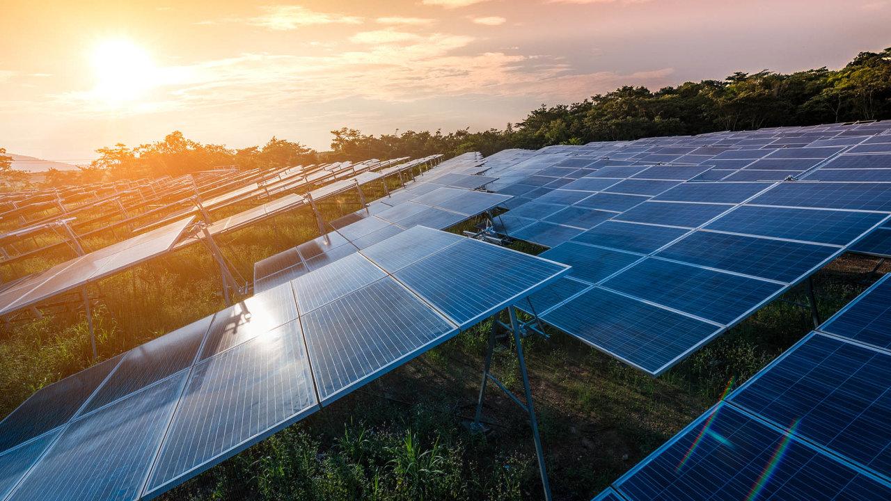 Namenší firmy, které by si chtěly elektrárnu postavit, se vůbec nemusí dostat.