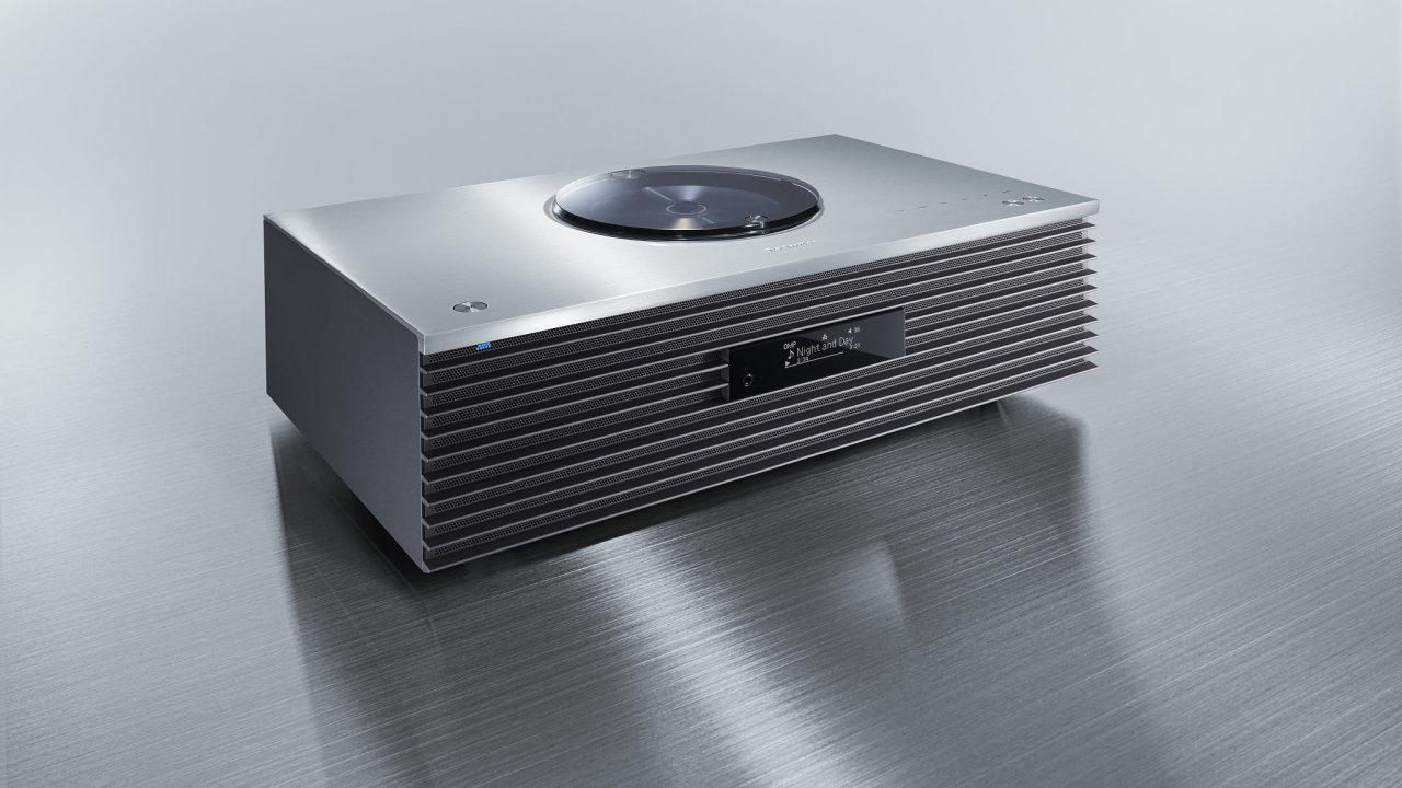 Bezdrátová reprosoustava Ottava SC-C70MK2 míří do budoucnosti, ale nevzdává se klasiky ani důrazu na kvalitní zvuk