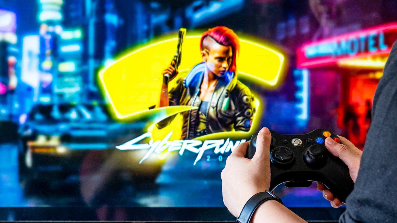 Problémy se Cyberpunkem 2077 mají hlavně hráči nakonzolích. Zatímco Sony hru zobchodu pro PlayStation vyřadilo, pro Xbox odMicrosoftu (nasnímku) je stále kdispozici.