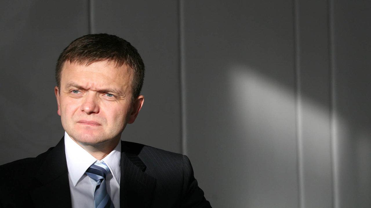 Spolumajitel investiční skupiny Penta ajeden znejbohatších Slováků Jaroslav Haščák potvrdil, že se přátelil sMarianem Kočnerem.