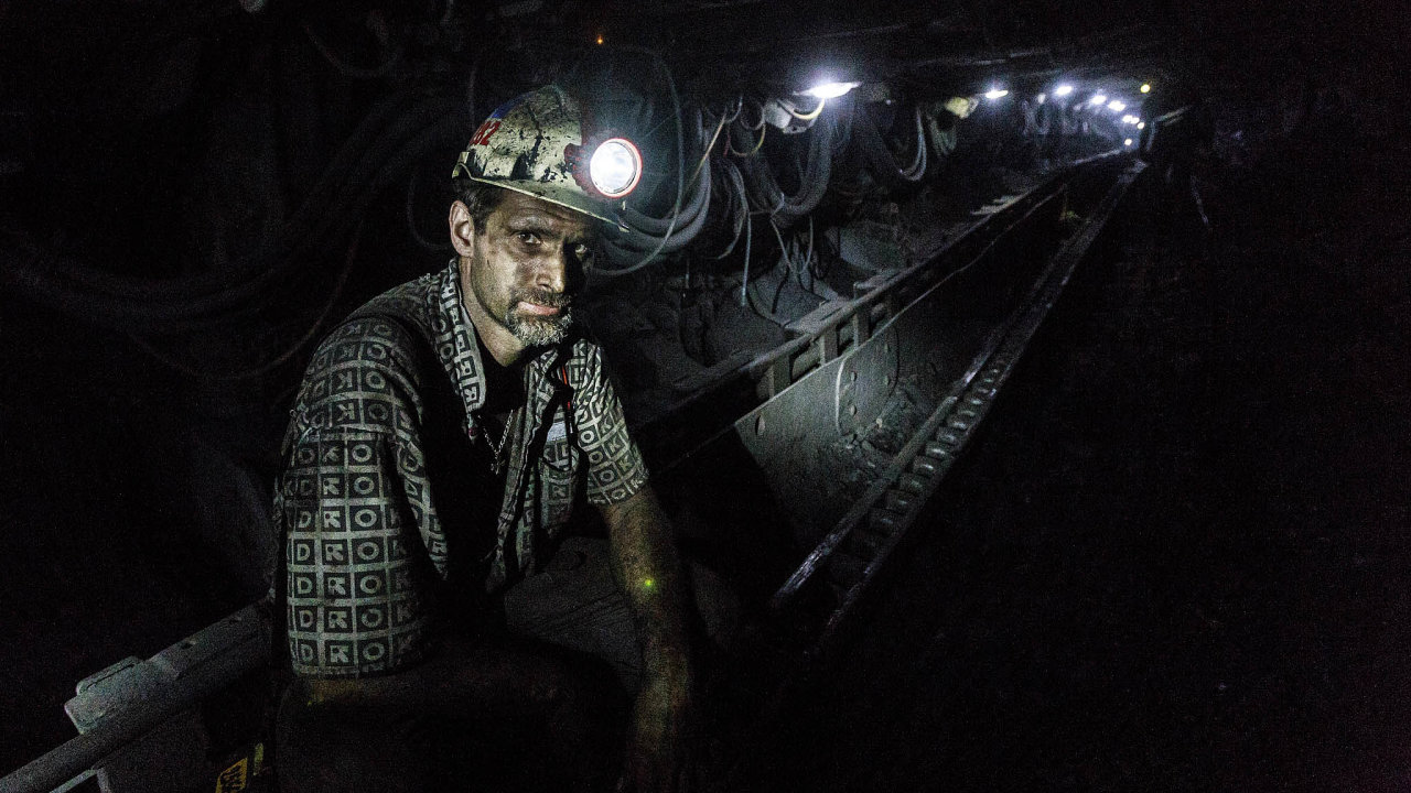 Jen vústecké energetické společnosti Sev.en Energy může zaniknout kvůli dekarbonizaci regionu až 6000 pracovních míst.