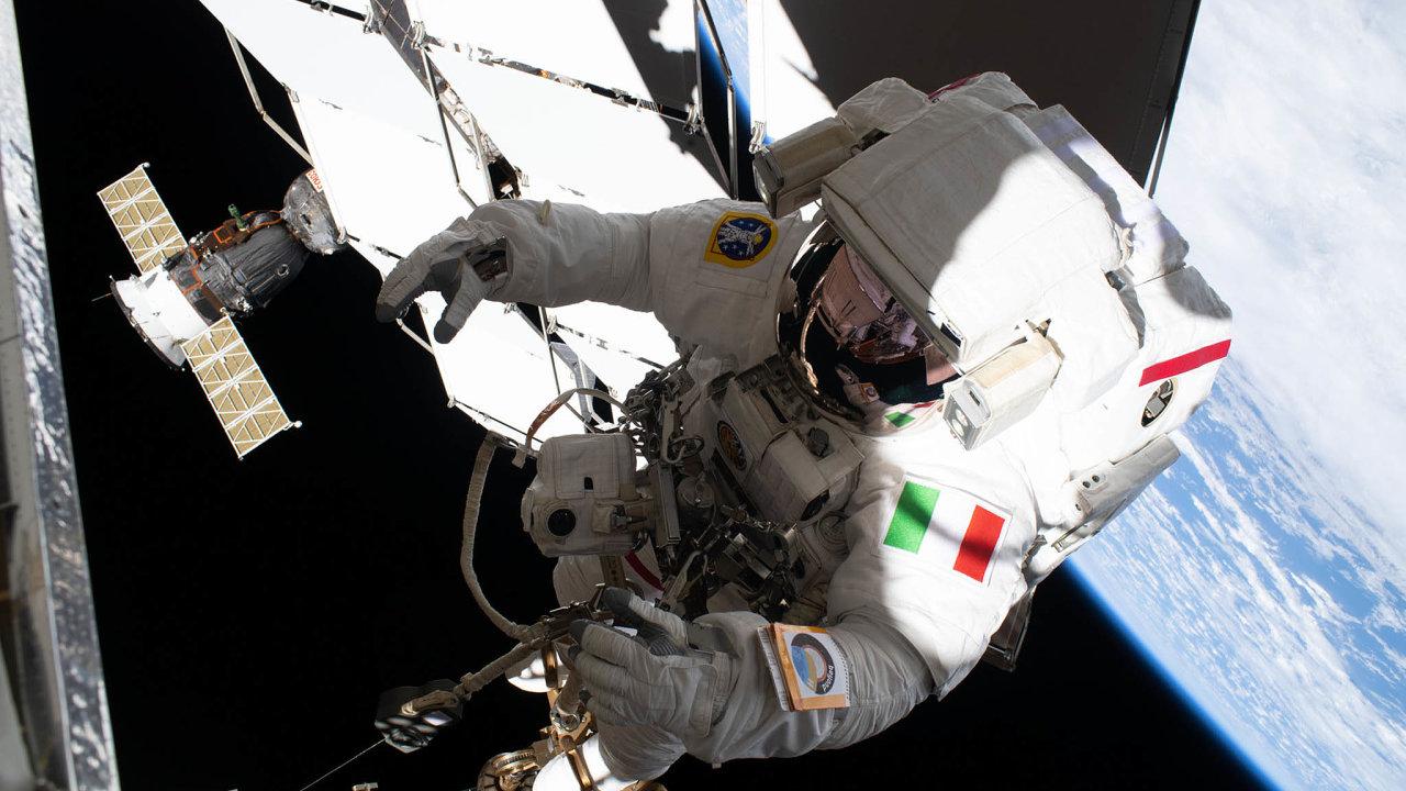 astronauti_ ESA
