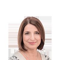 Zsuzsanna Szelényiová