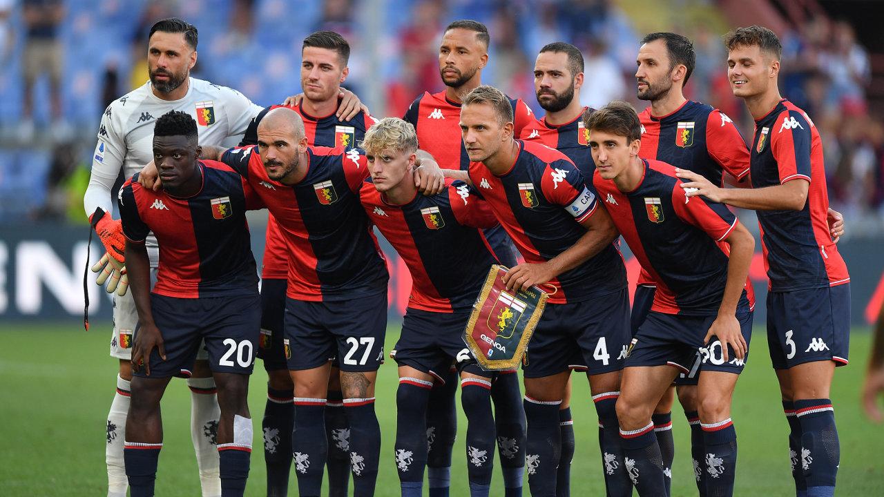 Italský fotbalový klub FC Janov pravděpodobně přejde do amerických rukou.