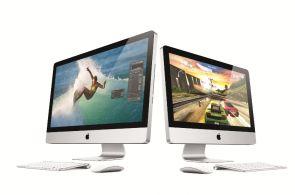 Novinky od Apple: podpora češtiny, bleskový nový  iMac a falešný antivir