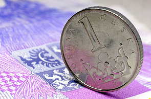 Mzda - ilustrační foto