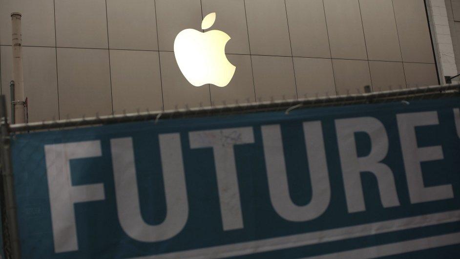 Jakým směrem se vydají akcie Applu v budoucnu?