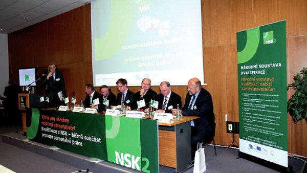 V roce 2009 byl zahájen projekt NSK2 pod oficiálním názvem Rozvoj a implementace Národní soustavy kvalifikací.