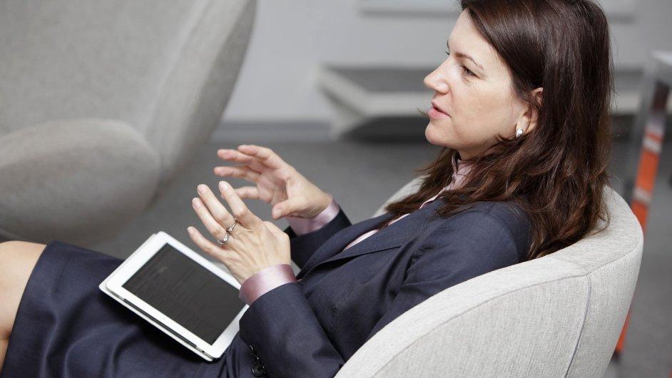 Nové technologie ve firmách (ilustrační foto)