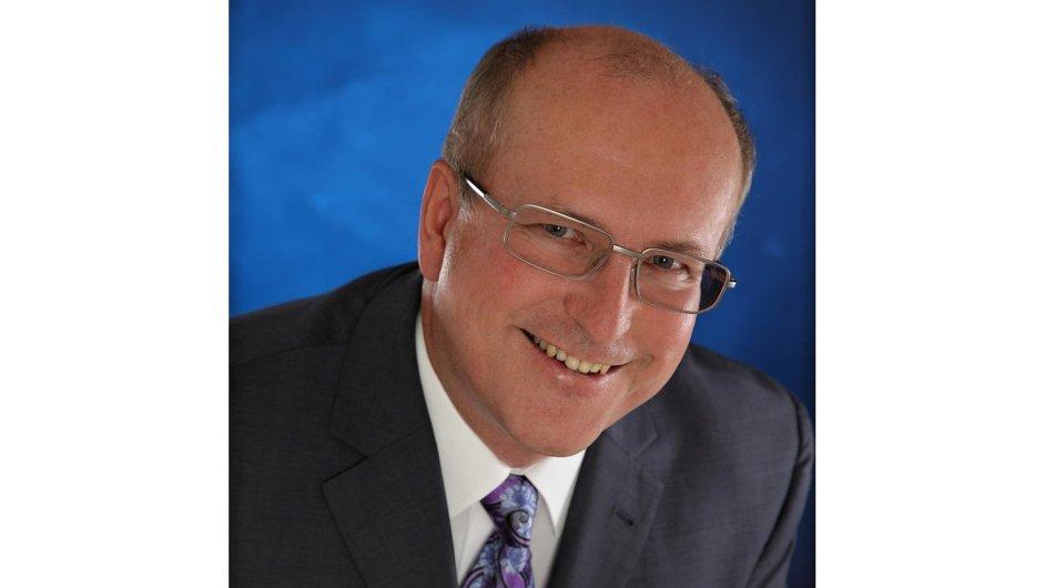 Michael Prechtl, ředitel společnosti O-I pro Českou republiku a Německo
