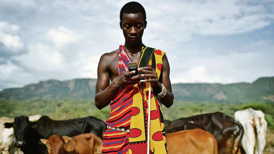 Afrika - země mnoha možností