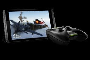 Shield Tablet s Tegrou K1: Vyzkoušeli jsme nejvýkonnější tablet na světě, hráče nadchne