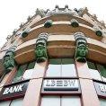 LBBW Bank v �esku p�evazala rusk� Expobank.